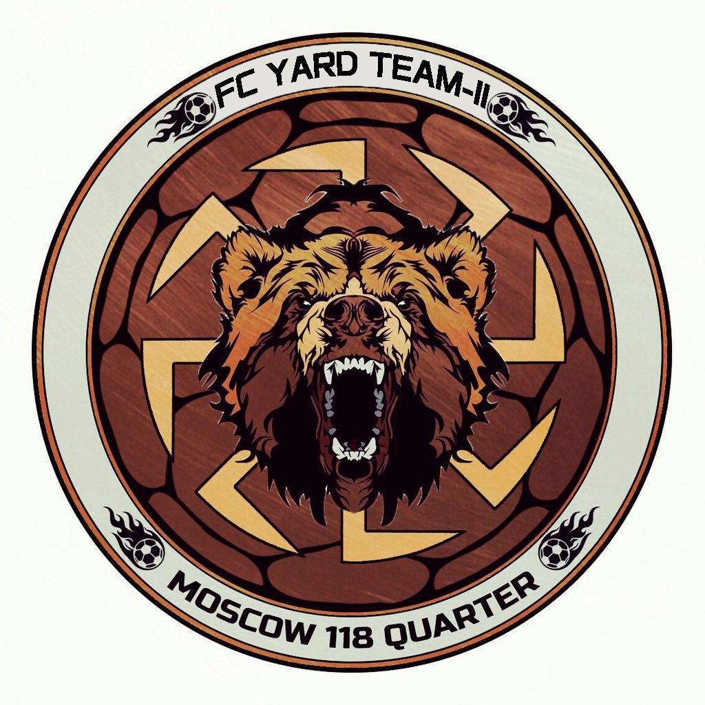 FC Yard Team-Д