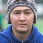 Талгарбеков Манас