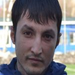 Бурханов Руслан Раисович