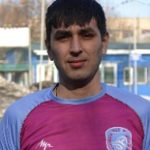 Хасанов Радмир Маратович