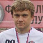 Кондратьев Сергей Андреевич