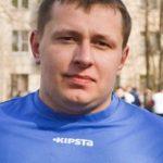 Мартыненко Андрей Владимирович