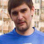 Рыбаков Руслан Тарелович