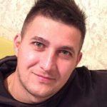 Жмурков Максим Сергеевич