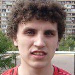 Самойлов Дмитрий Александрович