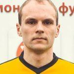 Гуторин Максим Сергеевич