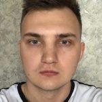 Панасков Никита Павлович