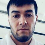 Сандаров Алимжон Шермухамматович