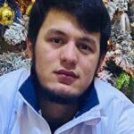 Гайназаров Азиз Алишерович