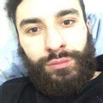 Хазенберг Али Алиасхабович